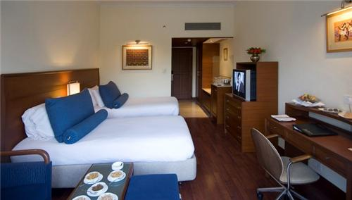 Accommodation in Ratlam
