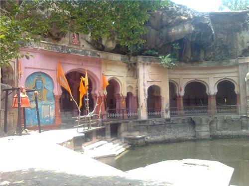 Temples in Ratlam