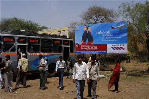 Transportation in Ratlam