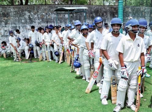 Sports in Ratlam