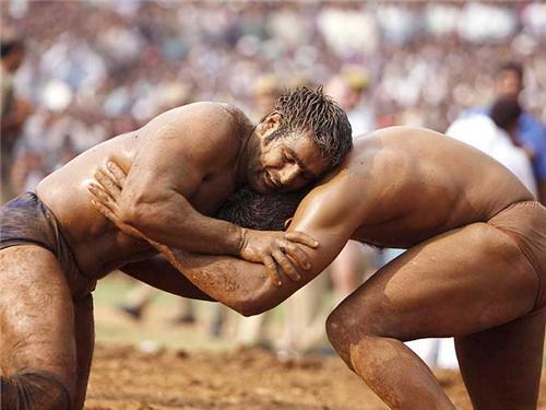 Famous Sports of Ratlam