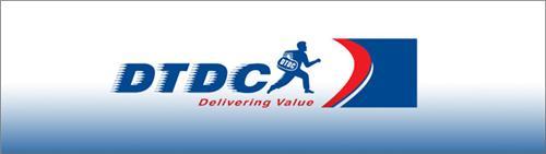 DTDC Courier Services