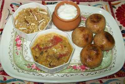 Foods in Ratlam