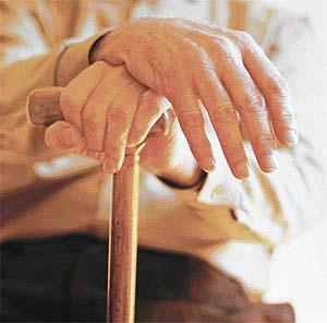 Old Age Home in Ratlam
