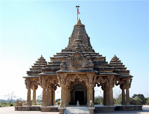 Ratlam famous temples