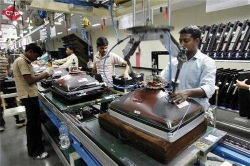 Industrial Units in Ratlam
