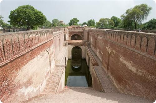 Places of Attractions in Meham