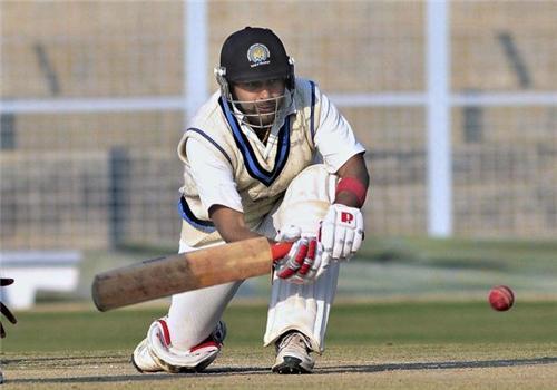 Cricket in Rohtak