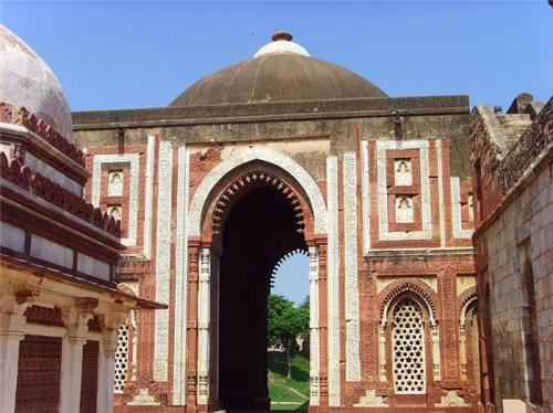 Mosques in Rohtak