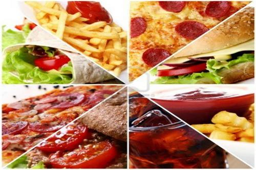 Fast food Joints in Rohtak