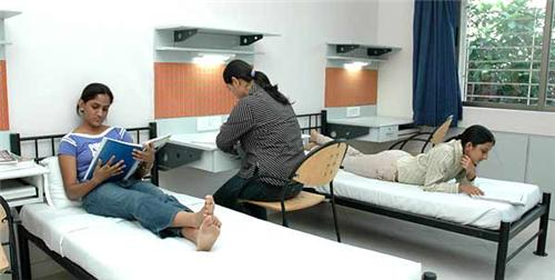PGs and hostels in Rohtak