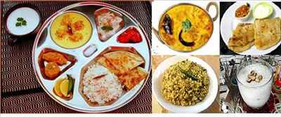Food in Rohtak