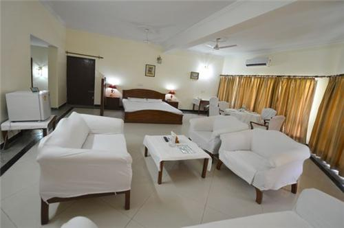 Facilities offered at Myna Resort