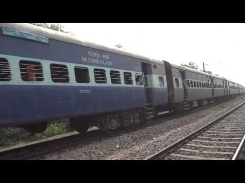 Trains from Rohtak to other important cities