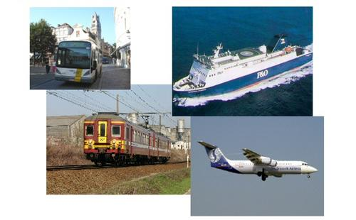 Transport in Rohtak