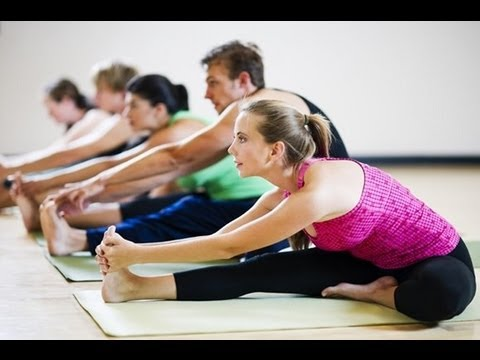 Yoga centers in Rohtak