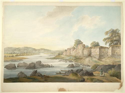 History of Sambalpur
