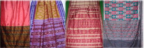 The Famous Sambalpuri Saris