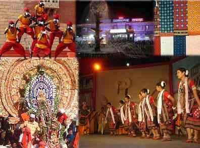 Culture of Sambalpur