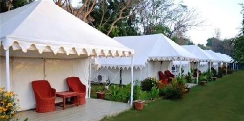 Accommodation Options in Sawai Madhopur