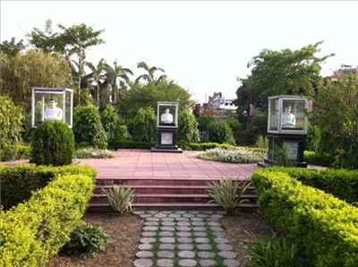 Shahjahanpur Martyr Park
