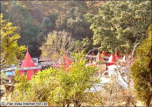 mahadev temple shillong