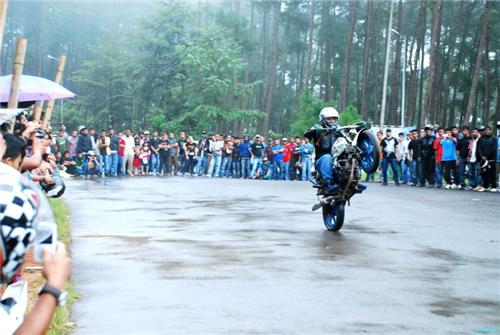 Sports in Shillong