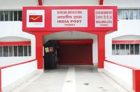 Services in Shillong