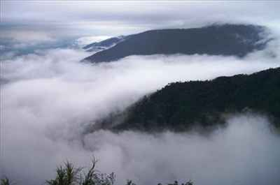 Tourism in Shillong