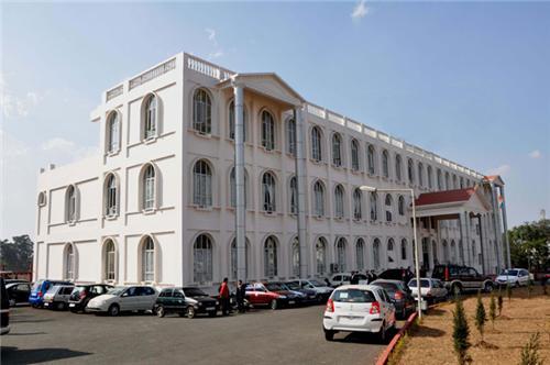 Court in Meghalaya