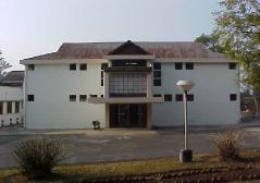 Museum in Shillong