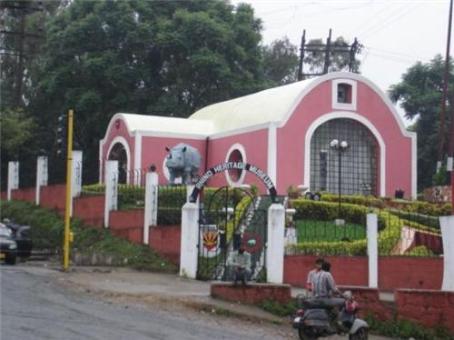 Museums in shillong