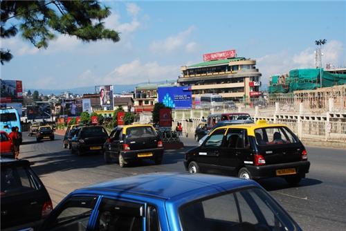 Shillong tour operators