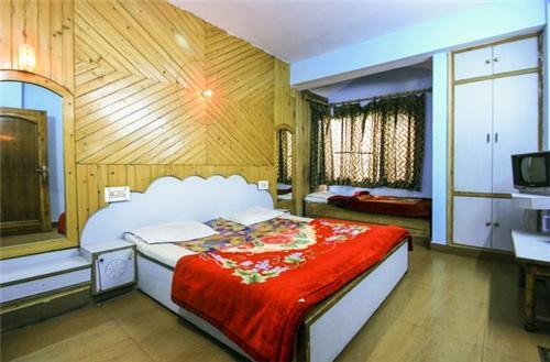 Hotel Blue Diamond in Shimla
