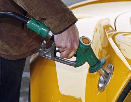 Petrol Pumps in Shimla