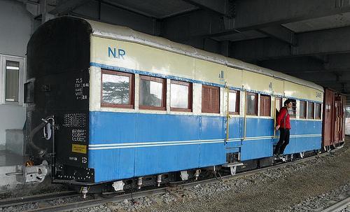 Railway Museum in Shimla