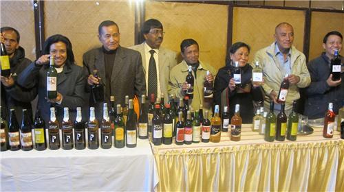 Industries in Shimla