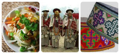 Art & Culture of Shimla