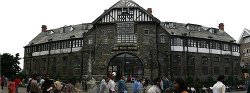 Municipal Corporation of Shimla