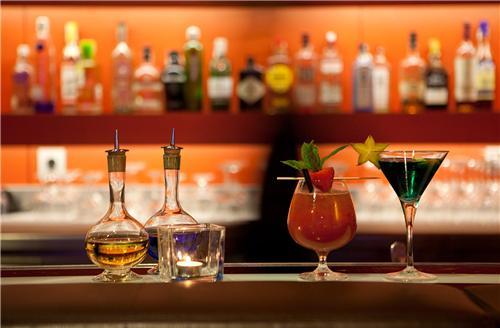 Restaurants & Bars in Shimla