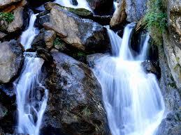 Chadwick Falls, Shimla