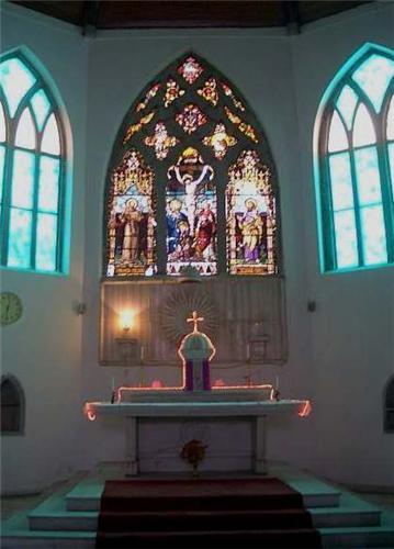 St. Mary's Church in Shimla