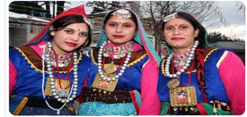People of Shimla