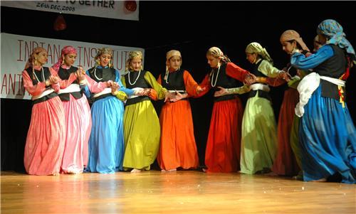 Dance of Shimla