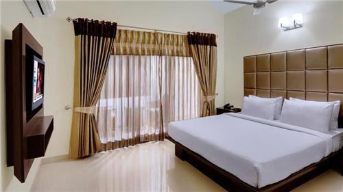 4 Star Hotels in Shimla