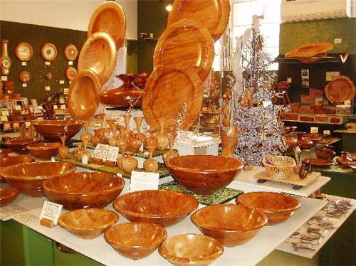 Woodcraft Industry, Shimla