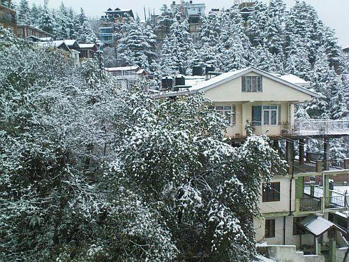 New Shimla