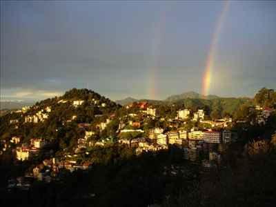 Chotta Shimla