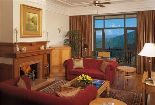 Resorts in Shimla