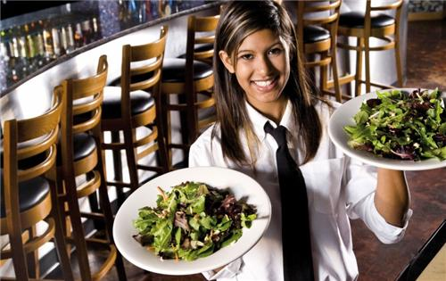 Restaurants in Shimla